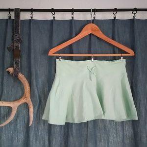 Dresses & Skirts - Mint Green Skirt